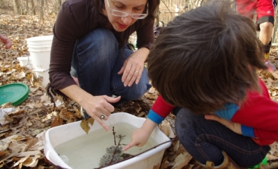Students of all ages benefit from environmental education