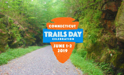 CT Trails Day (s)