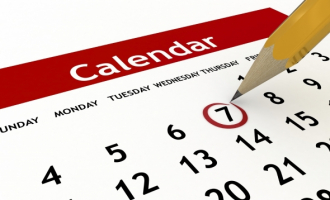 Find out what is coming up on the Volunteer Opportunities Calendar