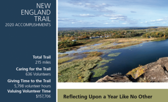 New England Trail 2020 Annual Report